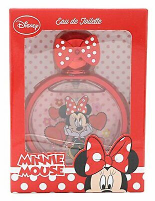 Minnie M by Disney Eau de Toilette Spray 50ml