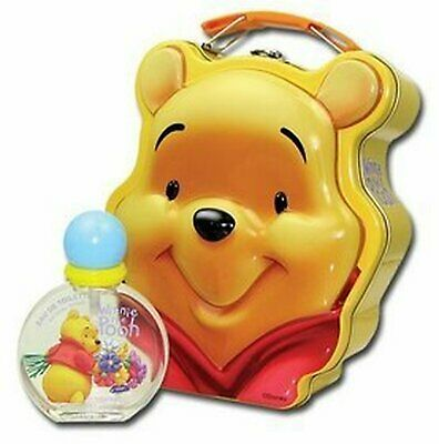 Disney Winnie The Pooh For Boy  50ml Eau de Toilette Spray