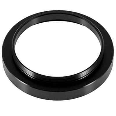 Astromania T / T2 Male Thread 48mm to 42mm Female M48 to M42 Telescope Adapter .
