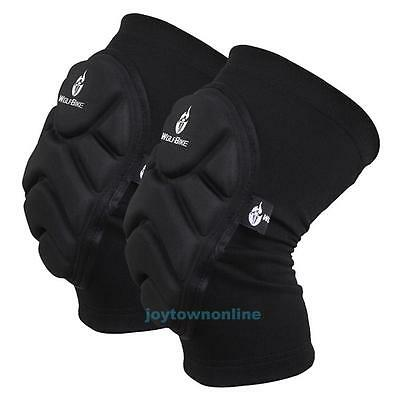 Sports Knee Pads Sleeve Thicker Protective For Basketball Volleyball Skating