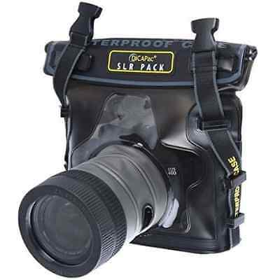 Dicapac WP-S10 outdoor / underwater bag for SLRs