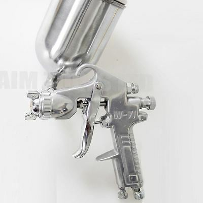 221457 Low Pressure Car Truck Furniture Air Paint Spray Gun HVLP Type