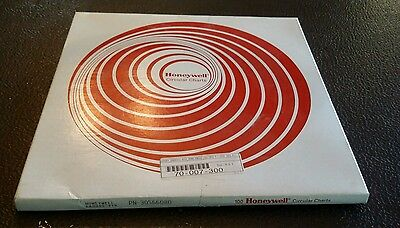 680015-419 Honeywell Circular Chart NEW