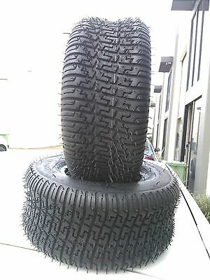 TYRE ONLY 13X 6.5 X6  , MOWER TYRES  , ,ride on mower , .good quailty tyres