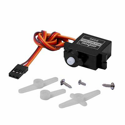 SG90 9G Servo Motor For Smart Car Helicopter Arduino DIY Projects Wholesale