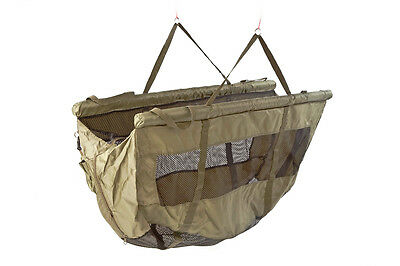 FOX NEW STR Floatation / Floating Safety Green Fishing Weigh Sling - CCC026