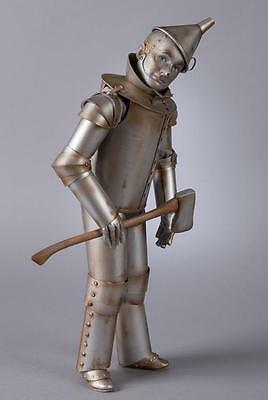 "18"" R. John Wright Tin Man from The Wizard of Oz Doll Limited Edition AMAZING!"