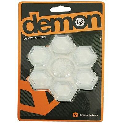 Demon Flake Snowboard Stomp Pad
