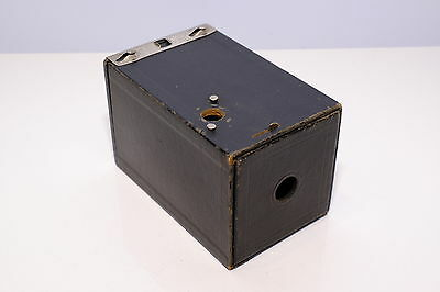 1St Kodak Brownie Camera Original Improved Model Box Camera Very Rare