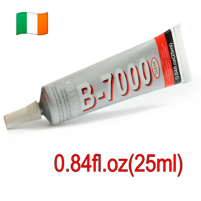 B-7000 Glue Useful 25ml Mobile Phones Screen Glass Lens Frame Adhesive DIY. 036