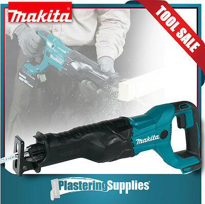 Makita Cordless Reciprocating Saw 18V LXT Li-Ion DJR182 XRJ03