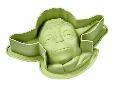Star Wars Backform Yoda XL