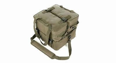 Nash Tackle NEW Version Cube Compact Carryall Bag - Carp Fishing Luggage - T3358