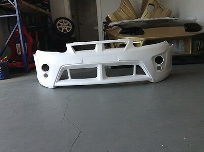 Holden VX Commodore R8 Style Front bumper bar body kit