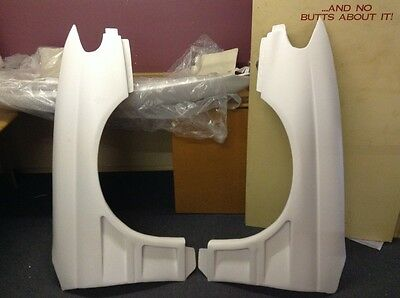 Holden VT/VX Commodore CS Style Front Fender Guard Wide body kit