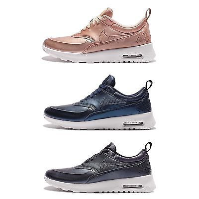 Wmns Nike Air Max Thea SE Womens Running Shoes Sneakers Pick 1