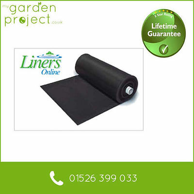 Pond Liners Heavy Duty Pvc