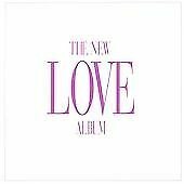 Various Artists : New Love Album, the CD