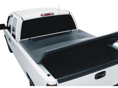 Ford Ranger T6 2012-Onwards Tri-Fold Soft Bed Tonneau Cover Accessory Protector
