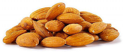Raw Almonds 2kg (Australian) Extra Supreme- Insecticide and preservative free