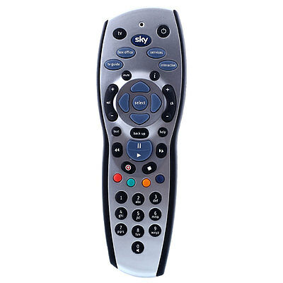 New High Quality Universal Replacement Remote Control For Sky+HD Rev9 Sky HD