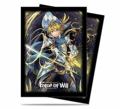 Ultra Pro - Force of Will TCG - A4 Bors Sleeves - Pack of 65