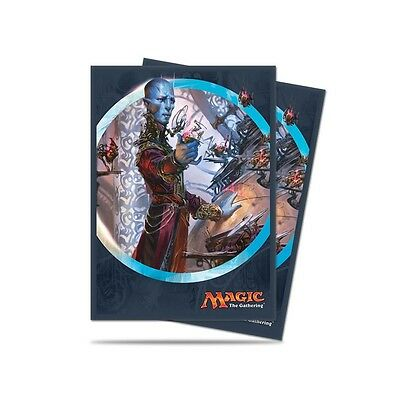 Magic The Gathering TCG - Kaladesh - Dovin Baan Sleeves x480