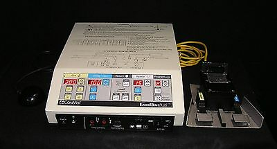 Conmed Excalibur Plus Pc Electrosurgical Unit - Fully Tested And Calibrated