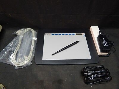 PROMETHEAN ActivSlate PRM-IS1-01 w/ Pen, Seral, Charger