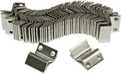 Scalextric Track Securing Side Clips - Attach Track To Table - 50pcs C8232