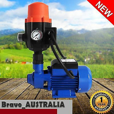 NEW 350w Automatic Water Pump 0.5 HP Garden Tank Irrigation with Pressure Switch