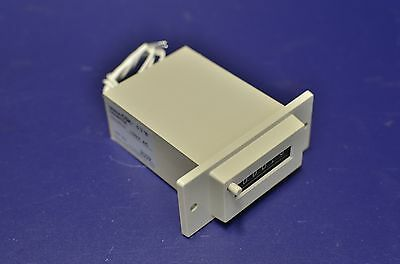 **CLEARANCE** Omron Counter type CSK6-YW 100v AC 50/60 Hz  - New
