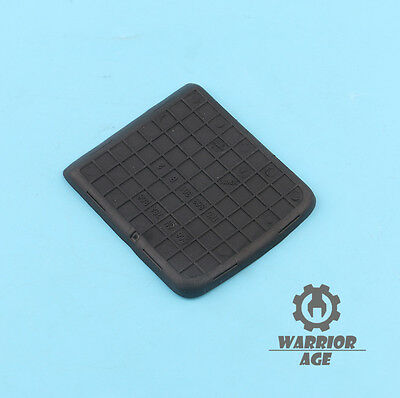 For VW Jetta Golf MK5 EOS OE Black Cup Holder Rubber Mat Pad 1K0862531A