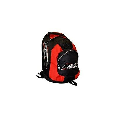 RST Race Dept. 0016 Motorcycle Motor Bike Back Pack Rucksack