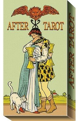 After Tarot by Giulia F. Massaglia, brand new!