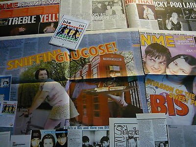 Bis - Magazine Cuttings Collection (Ref T2)