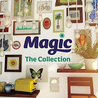 Magic: The Collection [CD]