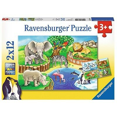 ravensburger kinder puzzel meinzelm nnchen 2x20 teile eur 1 00 picclick de. Black Bedroom Furniture Sets. Home Design Ideas
