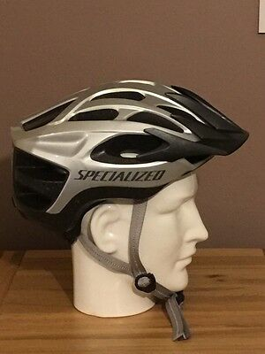 Specialized Align Adult 54-62cm Bicycle Cycling Safety Helmet