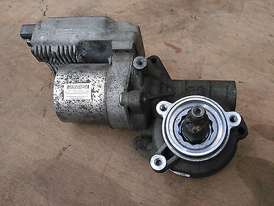 Mercedes A Class 2011-2016 Electric Power Steering Gear Motor A2464605600