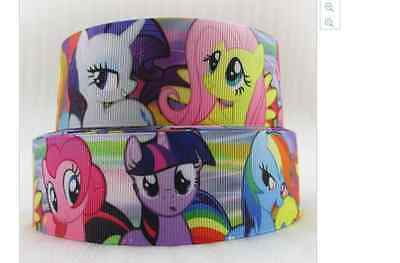 "My Little Pony Ribbon 1m long 1.5"" ( 38mm wide)"