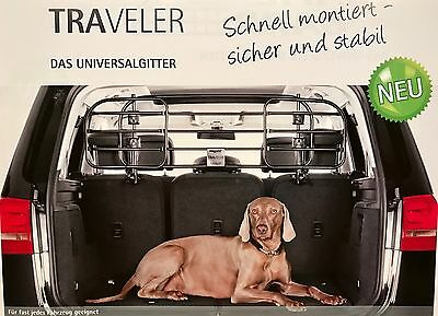 Chiens Universal chiens grille trenngitter chiens grille de protection grille de protection grille bagages Animalerie