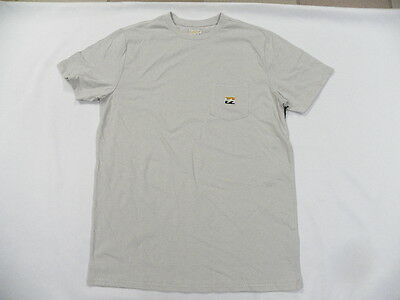 Billabong Men Tw Crew T Shirt Sz Large Tee
