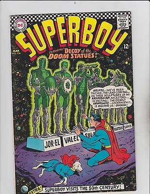 DC Comics! Superboy! Issue 136!