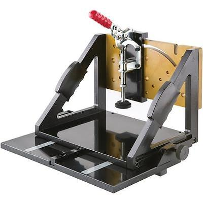 Shop Fox Right Angle Jig Tenon Dado Finger Joint on Table Saw Shaper Sander New