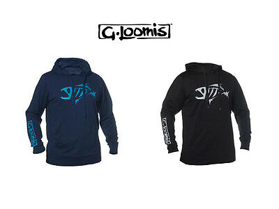 G. Loomis Stormcast Pullover Hoodie **CHOOSE SIZE AND COLOR**