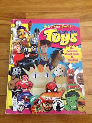 hake's price guide to character toys 2000