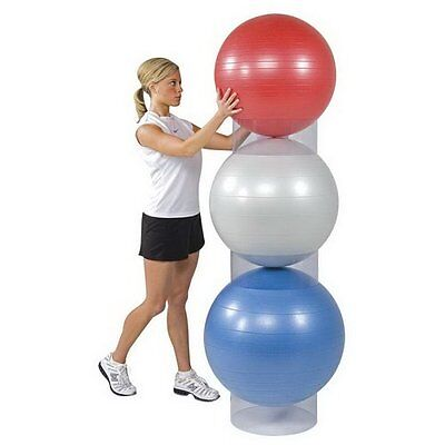 Swiss Fit Ball Stacker Ring 3 Pack