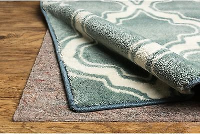 Rug Pad Mohawk Home Supreme Felted Dual Surface Kitchen Living Room (9' X 12')