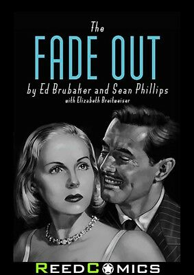 FADE OUT DELUXE EDITION HARDCOVER New Hardback Collects Issues #1-12 Ed Brubaker